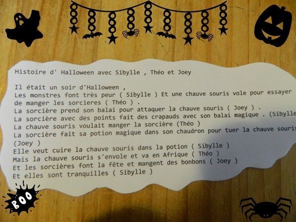halloween. Black Bedroom Furniture Sets. Home Design Ideas